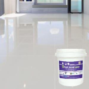 Tiles Polish Cream & Protection