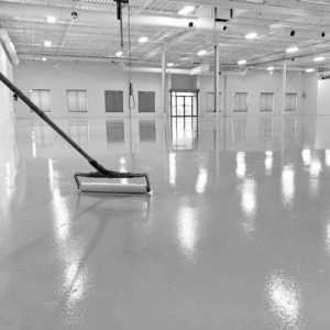 Epoxy Flooring & Self Levelling Tools