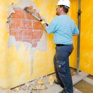 Wall Hammer